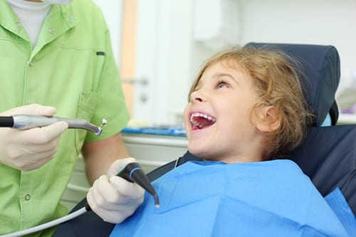 Children dentistry mount waverley