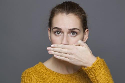Bad breath treatment in mount waverley