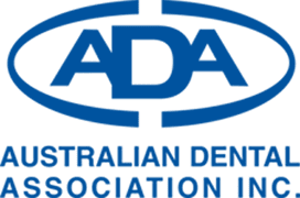 Member of Australian Dental Association