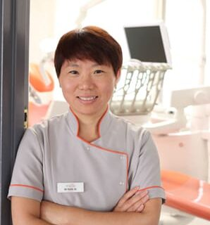 Dr Faith Xi Dentist In Mt Waverley