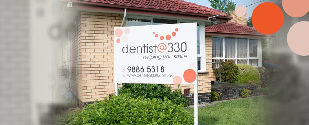 Dentist @330 Mount Waverley Practice
