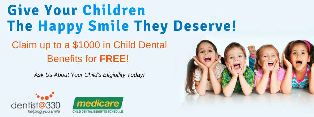 Kids Dentist Mt Waverley